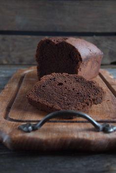 Schokoladenkuchen der garantiert glücklich macht!