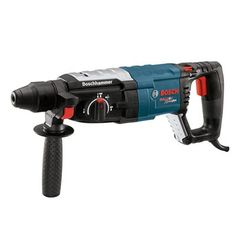 Bosch RH228VC 1 1/8-in SDS-plus® Bulldog Xtreme Max™ Rotary Hammer with Vibration Control