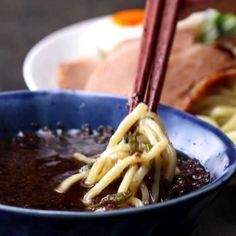 Tsukemen (Dipping Noodles) Recipe by Tasty