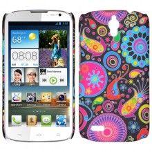 Carcasa Huawei Ascend G610 Hard Case Carnaval $ 17.400,00