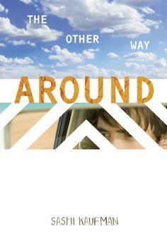 The Other Way Around - Sashi Kaufman Ya Novels d76925d1e