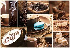"Trefl ""Cuisine Decor"" Puzzle 1000 Teile Kaffee (10359) in Spielzeug, Puzzles & Geduldspiele, Puzzles | eBay"