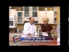Torta de Chocolate Maravilhosa Álvaro Rodrigues
