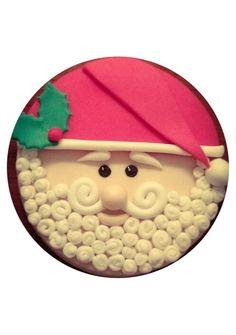 Santa Claus:)