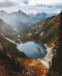 Mountain love!
