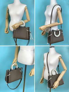 [할인]아치 핸들 미니 토트백   아이디어스 - 핸드메이드, 수공예, 수제 먹거리 Bags, Fashion, Handbags, Moda, Fashion Styles, Fashion Illustrations, Bag, Totes, Hand Bags