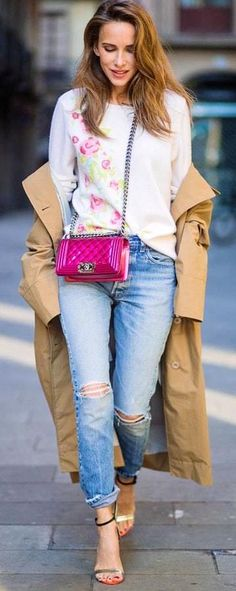 Summer Outfits To Copy Now 51