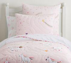 19139e927ef 26 Best Unicorn bed sets images