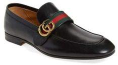 20d6644ea96 Gucci Donnie Bit Loafer. add affiliate gucci