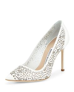 The 40 best wedding shoes for every bride's style.