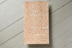 Manifesto on wood - Rosalind Wyatt 2016 Zurich, Some Pictures, Fiber Art, Pear, Woods, Cherry, Textiles, Calligraphy, Rose Gold