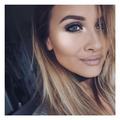 """New video on my YouTube channel, my everyday makeup routine head to my Twitter for a direct link @sarahhashcroft """
