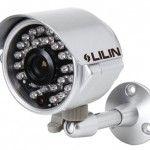 Camera lilin - nhà phân phối camera lilin tại việt nam