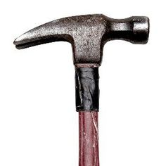 Hammers Aren't Just for Nails: 101 Ways to Use a Rip Hammer. Really, we only show 9 ways, but there are lots more, April 2012.