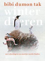 Bibi Dumon Tak - Winterdieren (winnaar gouden griffel 2012)