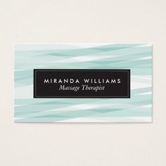 Shop Aqua Abstract Ribbons Business Cards created by origamiprints. Letter Board, Business Cards, Aqua, Things To Come, Ribbons, Abstract, Paper, Prints, How To Make