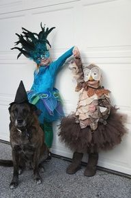 kids owl costume - Google Search