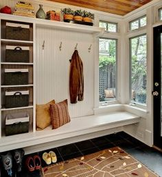 garage mudroom ideas   Mudroom Ideas As Your Stunning Multifunction Room Laundry wallpaper