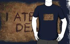 ATE\'NT DEAD by PaulRoberts