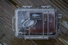 GORUCK | Gear Built in the USA. Events that Build Better Americans.. | GORUCK Pelican Case - 1020