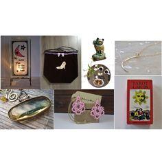 Fashion set Great gift ideas created via Gifts For Mom, Great Gifts, Handmade Art, Handmade Gifts, Occult Art, Unusual Art, Creative Home, Vintage Shops, Art Decor