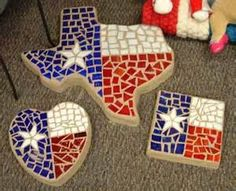 Shaped stepping Stones - Yahoo Image Search Results