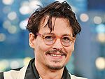 Johnny Depp People   Johnny Depp's Newest Costar? Daughter Lily-Rose