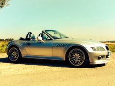 World Of Classic Cars: BMW Z3 Roadster 1999 - World Of Classic Cars -