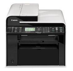 Canon Laser imageCLASS MF4880dw Wireless Monochrome Printer with Scanner, Copier and Fax   for more details visit :http://electronic.megaluxmart.com/