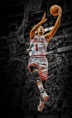 The 85 Best Derrick Rose Images On Pinterest