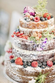 Cake: French Made London | Kathryn Hopkins Photography
