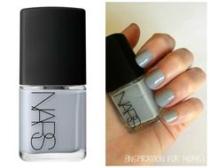 Four popular 2013 fall nail polish colors ~ Love this color!