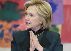 Hillary Clinton's unseemly speechifying - The Washington Post