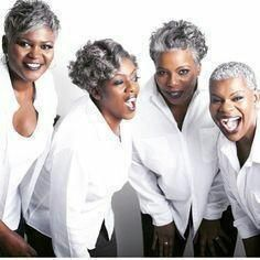 How To Have Beautiful Hair – 5 Top Tips - How To Have Beautiful Hair – 5 Top Tips Everybody wants long, healthy and beautiful hair just like celebrities. It is possible to achieve beautiful Beautiful Hair Hair Dos, Your Hair, Curly Hair Styles, Natural Hair Styles, Silver Grey Hair, Black Hair, Short Grey Hair, Short Hair Over 50, Pelo Afro