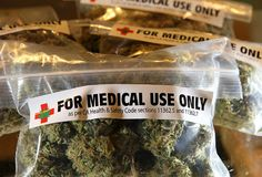 Fearing competition, medical marijuana industry opposes full legalization