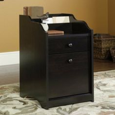 Sauder Edge Water File Cabinet in Estate Black by Sauder, http://www.amazon.com/dp/B0034JVYOU/ref=cm_sw_r_pi_dp_BNbnqb08SZC4F