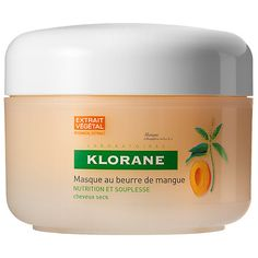 Klorane Mask with Mango Butter $26