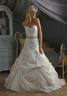 Christina Wu 5506 Wedding Dress