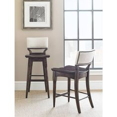 Newel-Counter Stool - Stanley Furniture