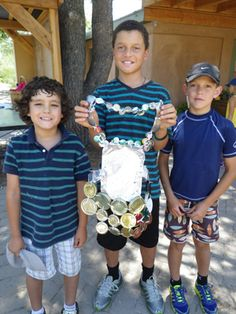 Medieval Camp project - Creating chainmail from recycled materials