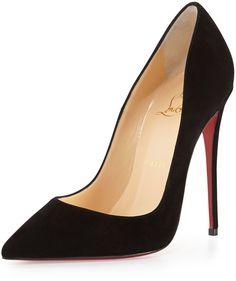 Shirt and skirt – Kardashian Kollection Shoes – Christian Louboutin Christian Louboutin So Kate Suede Red Sole Pump, Black Saks Fifth Ave Christian Louboutin So Kate 120 Suede Pumps Chr… Black Suede Shoes, Black Pumps Heels, Purple Shoes, Purple Suede, Stilettos, Louboutin Pumps, Neiman Marcus, Christian Louboutin So Kate, Shoes