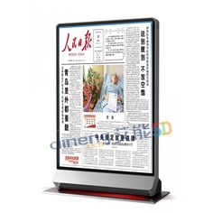 The Latest Inventions Of China Led Tv Smart Led Signage Led Advertising Billboard - Buy Hd Led Advertising Machine,Small Led Display Screen,P3 Outdoor Advertising Machine