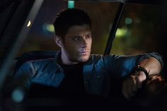 """Supernatural -- """"Baby"""" -- Image -- Pictured: Jensen Ackles as Dean -- Photo: Diyah Pera /The CW -- © 2015 The CW Network, LLC. All Rights Reservedpn Supernatural Season 11, Supernatural Baby, Supernatural Episodes, Sam Winchester, Winchester Brothers, Jensen Ackles, Mark Sheppard, Smallville, Jared Padalecki"""