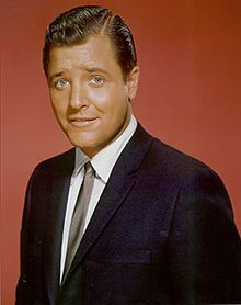 Richard Long (December 17, 1927 – December 21, 1974) was an American actor better known for his leading roles in three ABC television series, including The Big Valley, Nanny and the Professor, and Bourbon Street Beat.