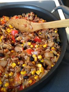Ramen Taco Bowls Recipe