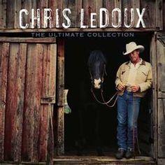 Chris LeDoux       Was the Best!
