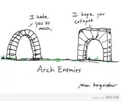 Architecture humor...classic.
