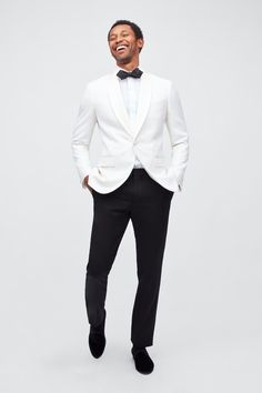 We've got the best wedding suits for the Groom with classic tuxedos, floral suits, colorful Groom attire, ties and men's accessories. Casual Wedding Suit, Best Wedding Suits, Casual Grooms, Wedding Men, Black Tie Attire, Black Tux, Classic Tuxedo, Classic Suit, Teal Suit