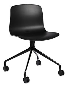 About A Chair AAC 14 Front Fabric (Aluminum base) by Hay Denmark The Modern Shop $587CAD