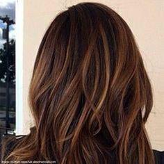 #HighlightingIdeas #hair #fashion #hairdo #women #haircolour #fashionista #colour #hairhighlights #streax #Streax